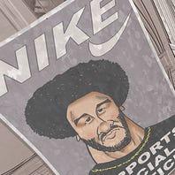 Nike controversy: Colin Kaepernick ad exposes company's hypocrisy
