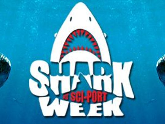 2017 Shark Week