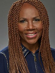 Brenda Haywood