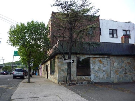 Apartment Building Agreement suffern's orange ave. tax deal to eliminate blight