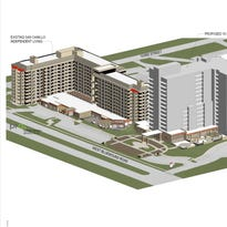 Tosa Plan Commission approves St. Camillus 15-story tower