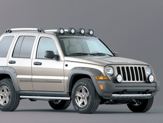 the 2005 jeep liberty is part of a recall involving. Cars Review. Best American Auto & Cars Review