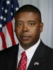 Charles E. Samuels, Jr., director of Federal Bureau Of Prisons.