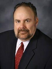 Dr. Timothy Grady