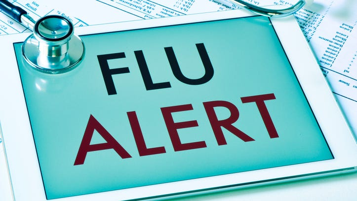 Branchburg schools will be open Tuesday after flu outbreak