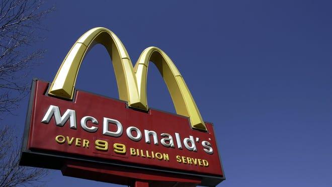 Ivy Tech will accept course credits from Hamburger University, McDonald's training center.