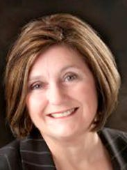 Molly Snyder, Coldwell Banker