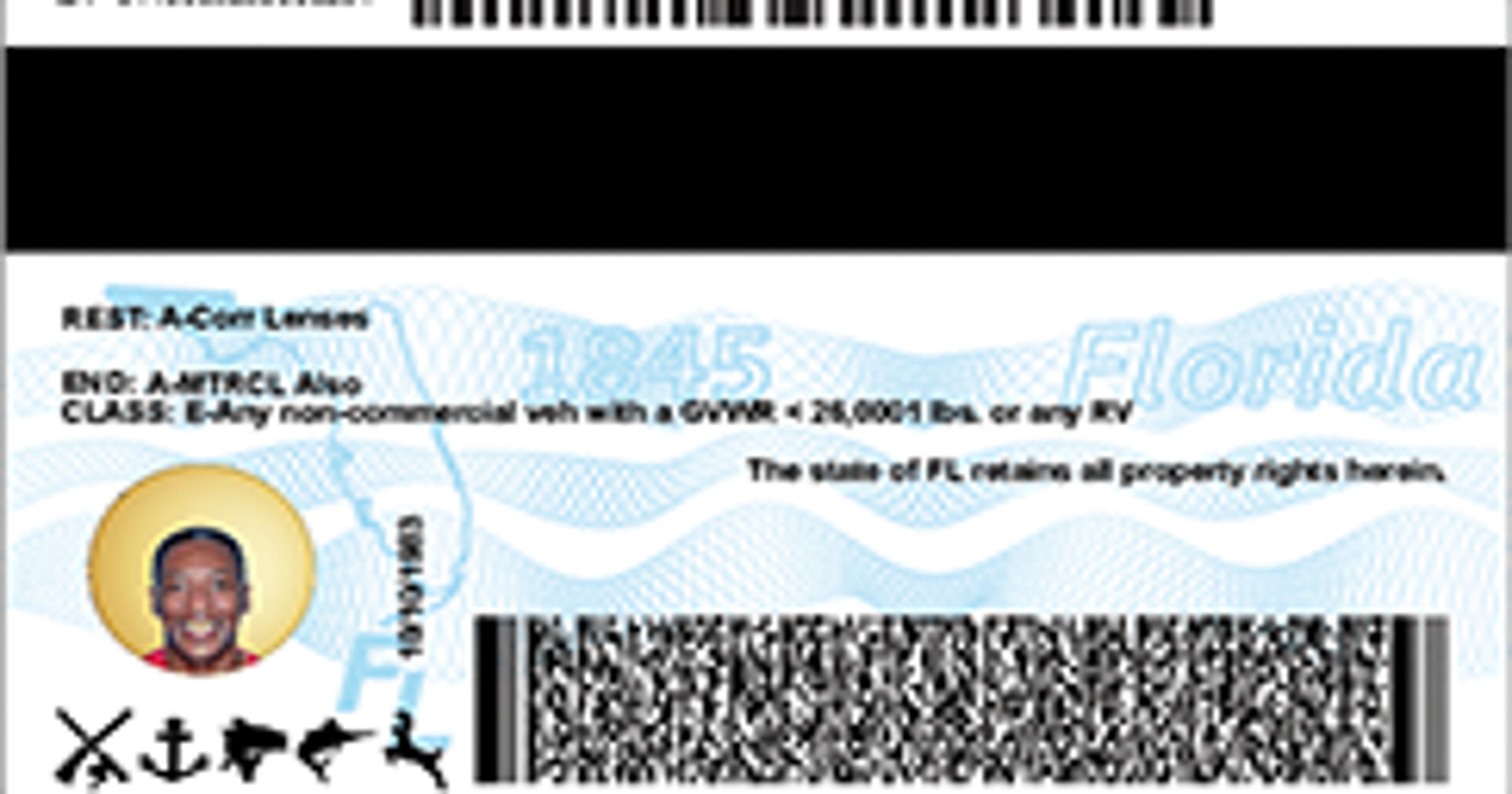 naples florida drivers license bureau