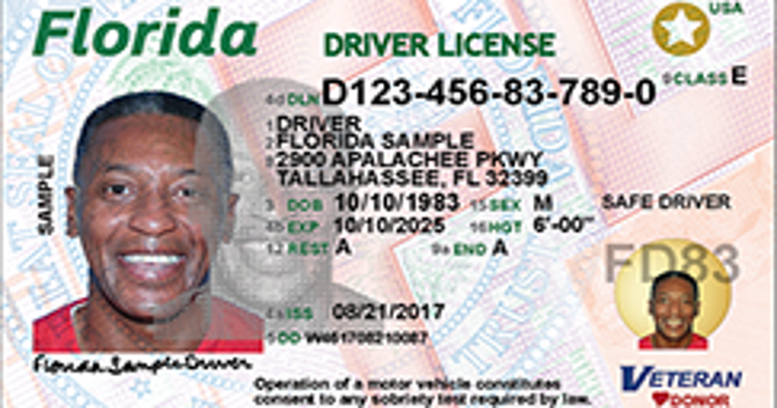 Driver's Up Id For New Thumb Ready Get Cards Licenses