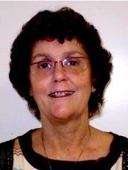 Janet Steiner