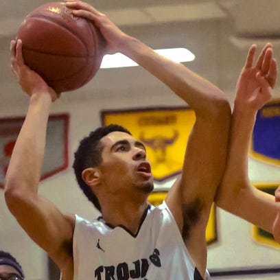 Tosa West boys open season with double-overtime win