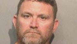 Scott Michael Greene, 46, is wanted in the fatal shootings of two Iowa police officers on Wednesday, Nov. 2, 2016.