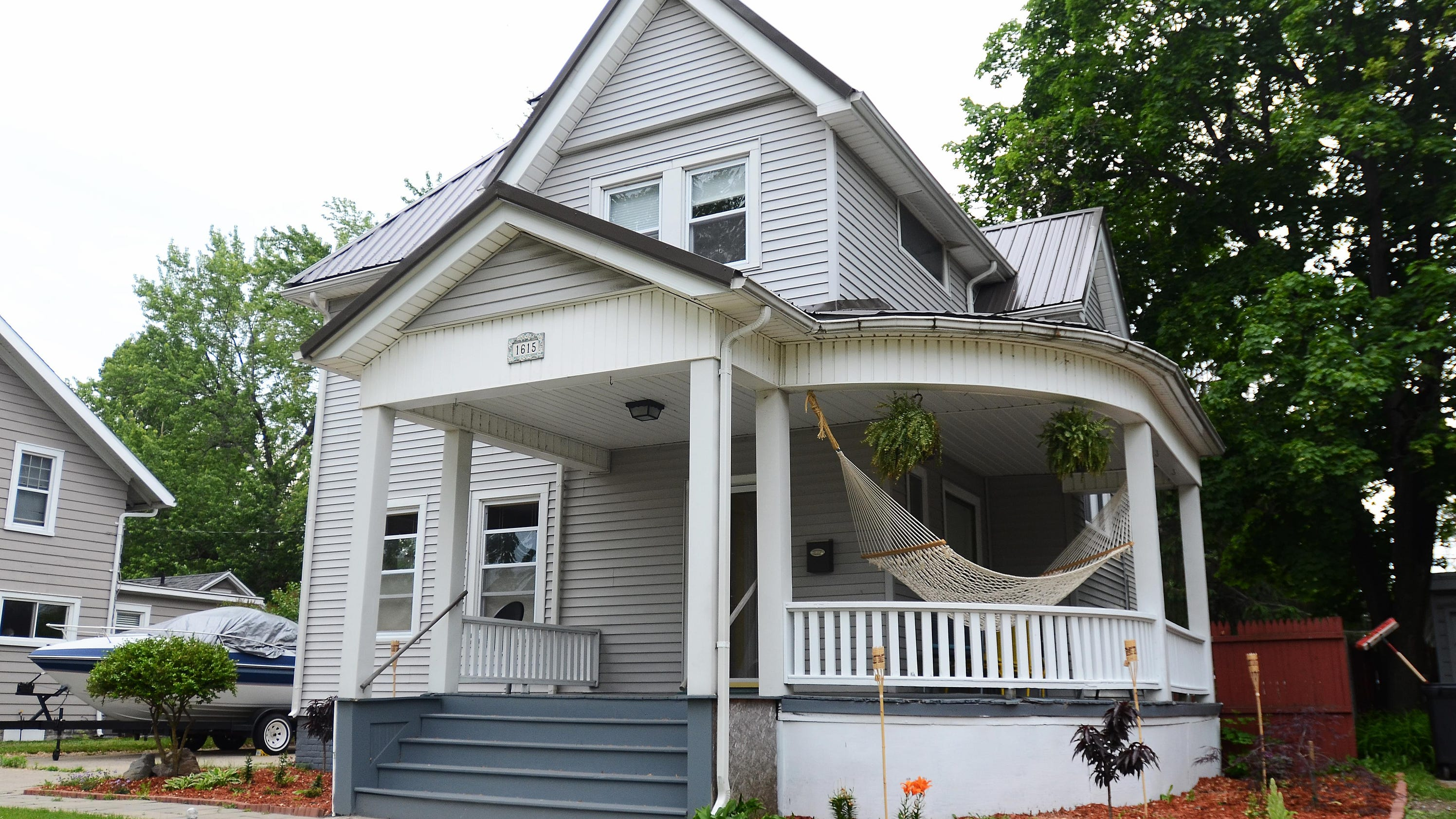 Port Huron Bed And Breakfast
