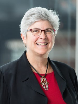 Jean Redfield, president and CEO of NextEnergy