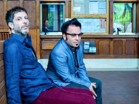 Mercury Rev will perform at the 2019 Big Ears Festival.