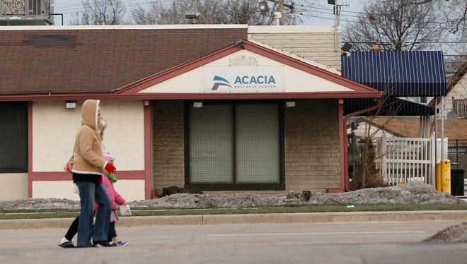 The U.S. attorney's office is suing Acacia Mental Health Clinic, 5228 W. Fond du Lac Ave., alleging the clinic cheated Medicaid out of millions of dollars by billing it for unnecessary drug screening tests.