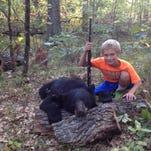 Bear hunting 2015
