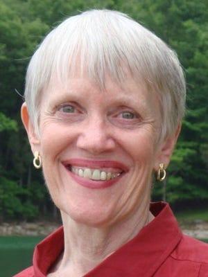 Mary Headrick