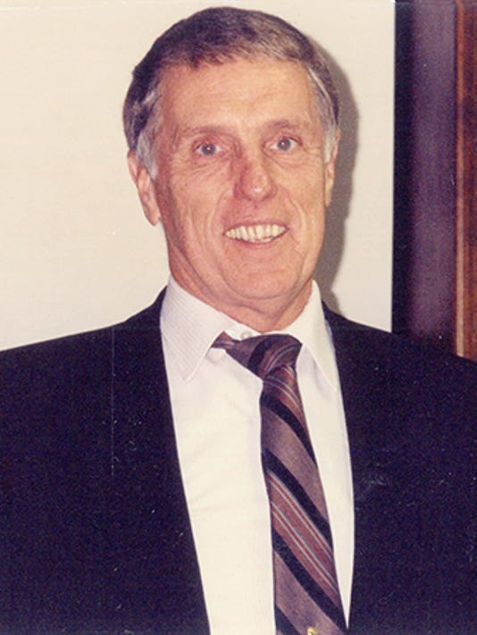 Rockland County Sports Hall of Fame Tom O'Brien