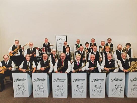Shippensburg Swing Band