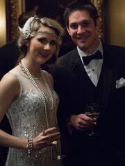 The Detroit Gatsby Spring Soiree is Friday at the Detroit