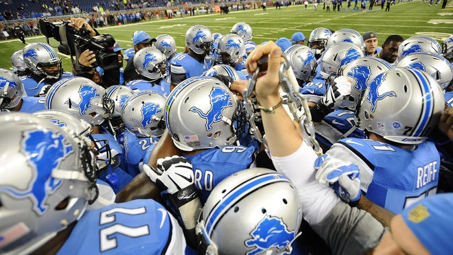 The Lions have hired Bob Quinn, the director of scouting for the New England Patriots, as their new general manager.