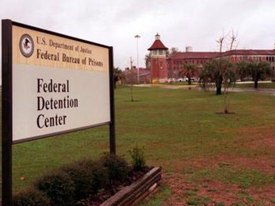 The Federal Correction Institution - Tallahassee