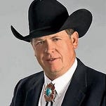 NM land commissioner to run for 2nd Congressional seat