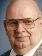Rev. John Huston Bredwell