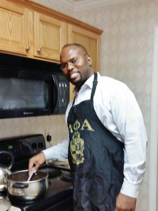 Kevin Hicks Alpha Cooks