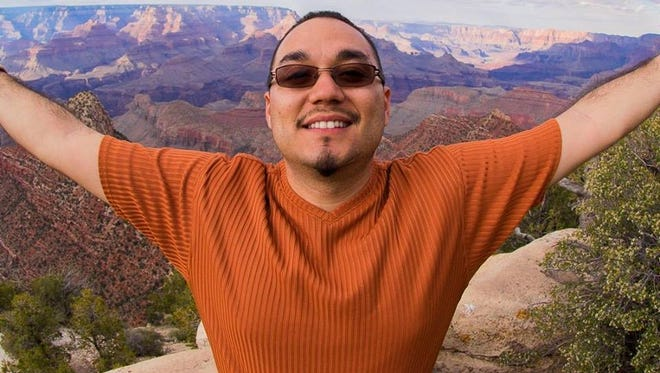 Celso Mireles, a Phoenix Web developer and co-founder of the Arizona Dream Act Coalition, died Aug. 1, 2017.