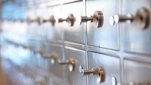 Fidelity Investments has unveiled a broad, secure document-storage service called FidSafe. It's a free online tool and one that can be used by any U.S. residents 18 and older, including people who aren't Fidelity customers.