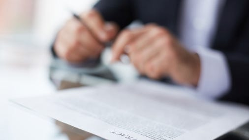The buyer's funds paid into escrow by the buyer pay for both this policy and the title insurance policy for the lender.