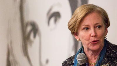 DuPont CEO Ellen Kullman said the company will emerge stronger following the Chemours spinoff.
