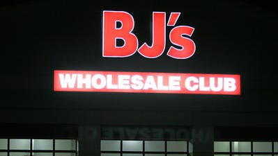BJ's Wholesale Club's charitable arm donated $12,000 to three Delaware charities.