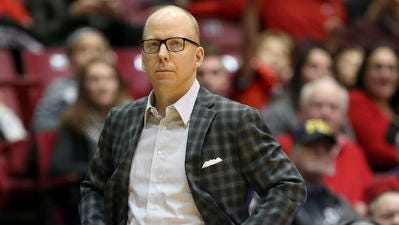 University of Cincinnati coach Mick Cronin is projected to land three recruits during the early signing period.