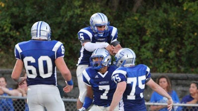 Sayreville High School football