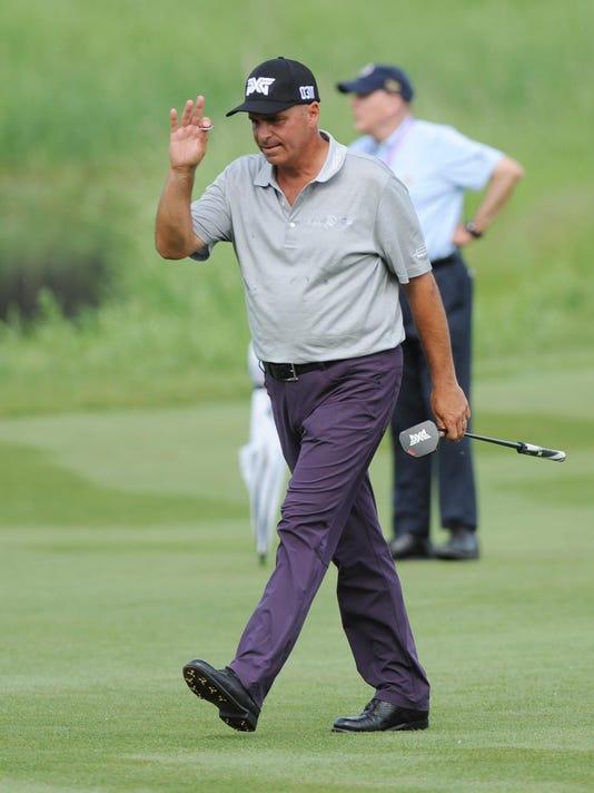 Senior PGA Golf