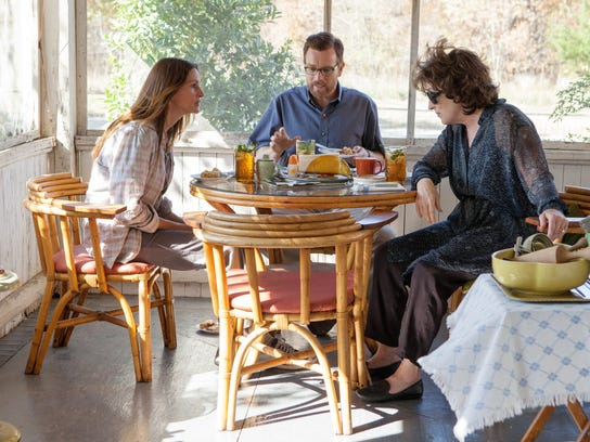 SAGs: 'August: Osage County'