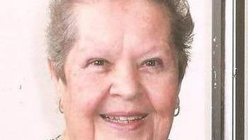 Virginia R. Walton