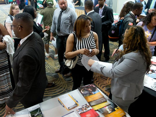 AP Jobless Claims