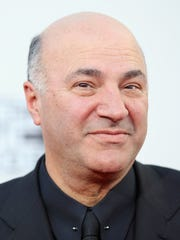Entrepreneur Kevin O'Leary attends the 2015 American Music Awards at Microsoft Theater on Nov. 22, 2015, in Los Angeles.