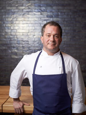 Jeremy Lieb, Boca executive chef