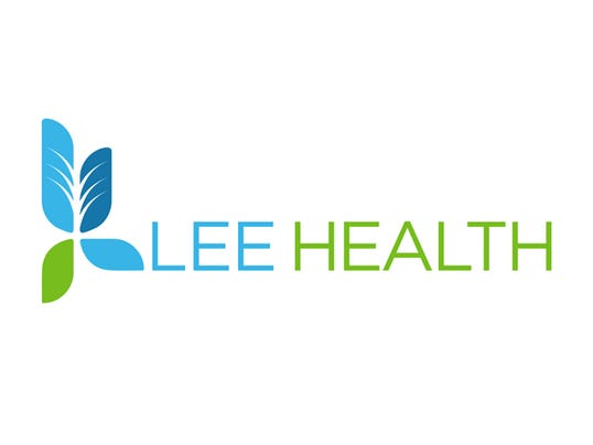 LEE HEALTH LOGO