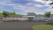 A new outpatient heart center will open in the fall of 2018 at Waukesha Memorial Hospital campus.