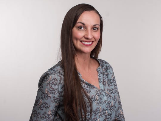 Margo Brewster  - The News-Press Young Professionals