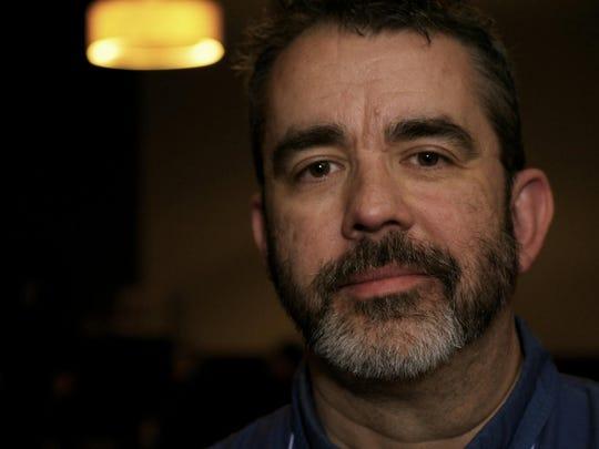 Michael Ackerbauer