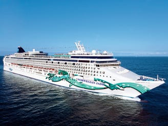Mechanical trouble forces early end to Norwegian Cruise Line voyage