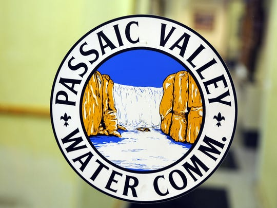 Passaic Valley Water Commission offices in Clifton