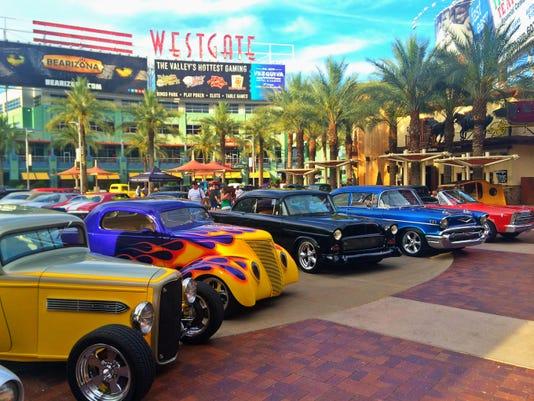 Car Shows In Metro Phoenix Tucson - Tucson classic car show